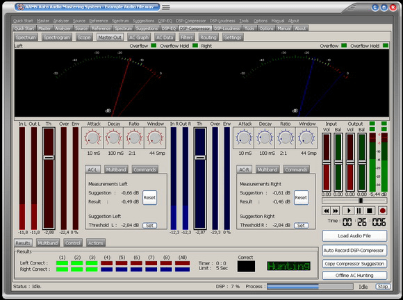 Aams auto audio mastering system keygen music